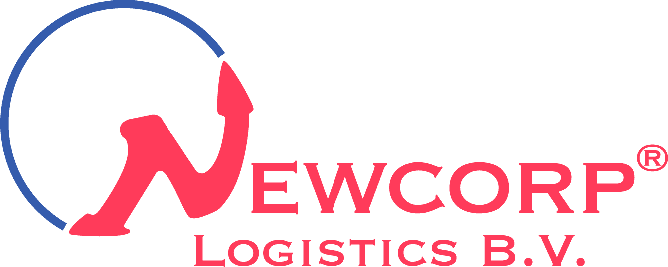 Logo NewCorp Logistics
